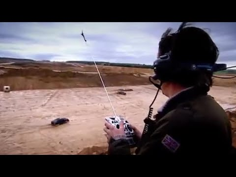 Radio Controlled Cars - Top Gear - BBC