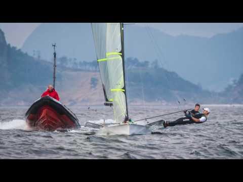 Rio 2016 - Tom Saunt