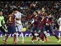 el clasico   real madrid vs barcelona