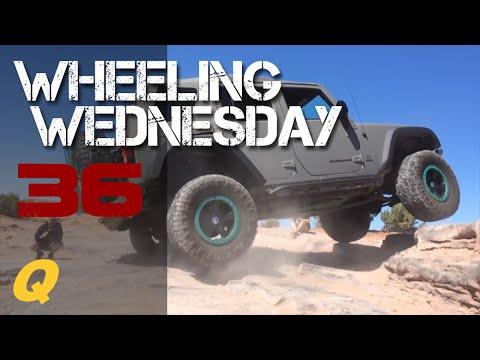 Wheeling Wednesday 36 -