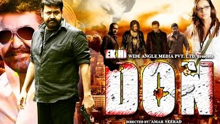 Ek Hi Don New South Action Movie 2014 Mohanlal New