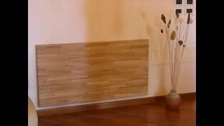 Scrivania A Scomparsa Fai Da Te : Articoli e guide sul fai da te e utensili per legno