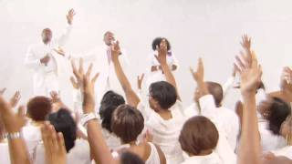 Earnest Pugh I Need Your Glory Official Music Video
