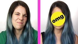 Woman Gets Kardashian-Inspired Makeover