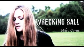 Wrecking Ball Miley Cyrus (Music Video)