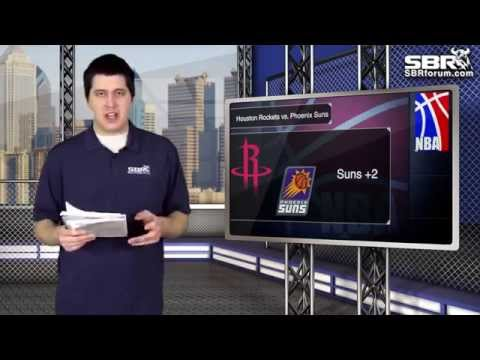 NBA Picks: Houston Rockets vs. Phoenix Suns