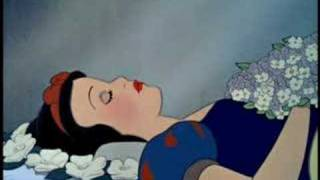 Snow White Love's First Kiss (Finale) Portuguese