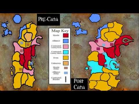 maps published world warcraft for that api cataclysm