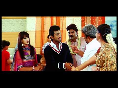 Ram Charan Teja in Prabhu's anniversary