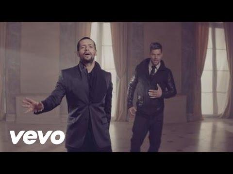 Draco Rosa - Mas y Mas ft. Ricky Martin