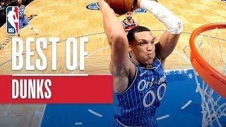 NBA's Best Dunks   2018-19 Season   Part 1