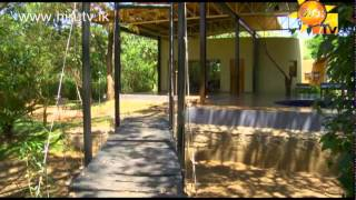 TRAVEL AND LIVING EP 96 INSIDE RESORT  AHANGAMA