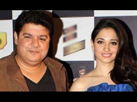 Tamanna is Sajid Khan's latest girlfriend | Hindi Hot Lates News | Gossips | Humshakals