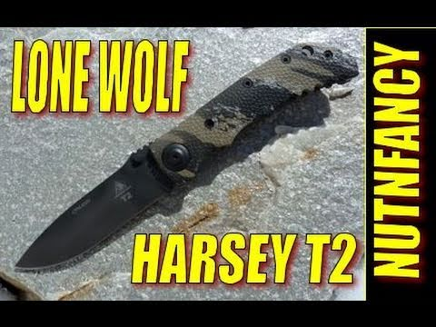 "Lone Wolf T2 Tactical:  ""Home Run Tactical"" by Nutnfancy"