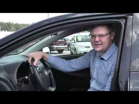 АвтоЭлита. Тест-драйв Toyota Rav 4. Программа от 20.06.2015