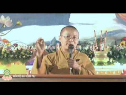 Những ngộ nhận về đức Phật - Thích Nhật Từ - TuSachPhatHoc.com