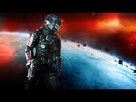 Броня N7 для Dead Space 3