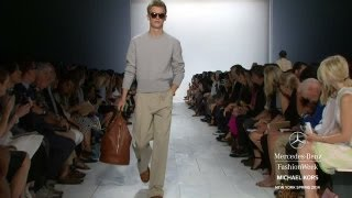 Michael Kors Spring/Summer 2014 Video - New York
