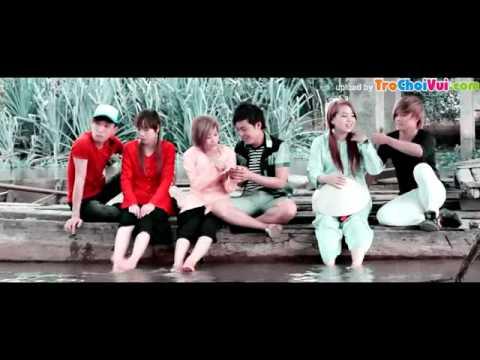 [MV] Yêu chị hai lúa - Ho Hoai Bao