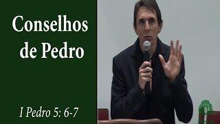Conselhos de Pedro