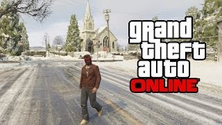 GTA 5 Online North Yankton DLC Confirmed? (GTA V Online