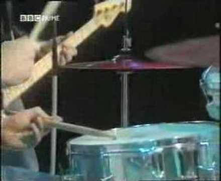 The Ramones - Baby, I Love You
