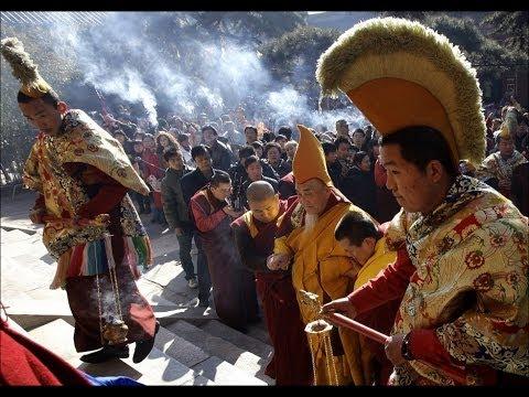 De China a Tibet, camino de activación de nuevos patrones energéticos con Patricia Traversa