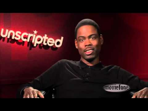 Unscripted with Chris Rock and Tracy Morgan