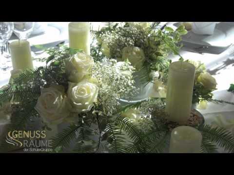 Beispiel: Schloss Dürrenmungenau - Hochzeitslocation - GenussRäume, Video: GenussRäume der SchulerGruppe - Schloss Dürrenmungenau.