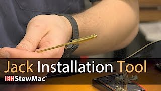 Watch the Trade Secrets Video, Jack Installation Tool Video