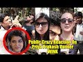 Public Reaction On Priya Prakash Varrier Funny Reaction Oru Adaar Love