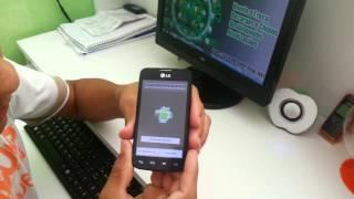 Hard Reset Do Lg Optimus L5 II E455 Em Full(HD)