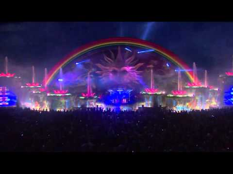 Tomorrowland Swedish House Mafia teaser 2010
