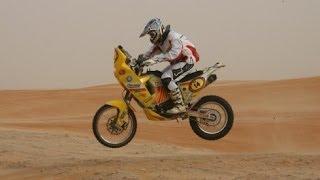 SS3 Qasr Al Sarab - Abu Dhabi Desert Challenge 2014 - Day 4
