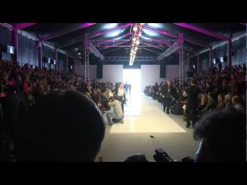 Fashion Week Poland 2012