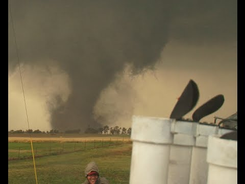 The Historic Tornado Season of 2011, revisited..