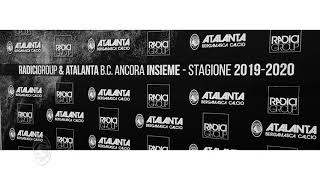 Atalanta-RadiciGroup: ancora insieme. L'evento al Centro Bortolotti