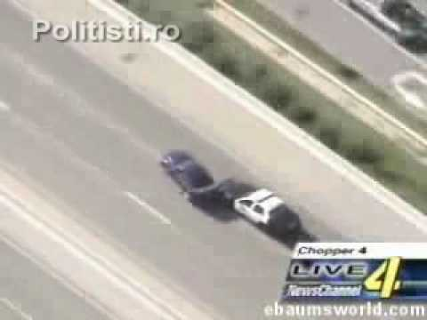 Arestare in Oklahoma SUA