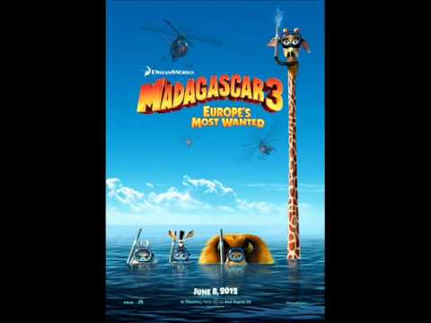 NGEN radio - Completely Ignorant Movie Reviews: Madagascar 3
