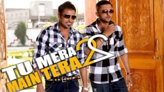 Amrinder Gill Maula Jaane Ft. Honey Singh(Tu Mera 22