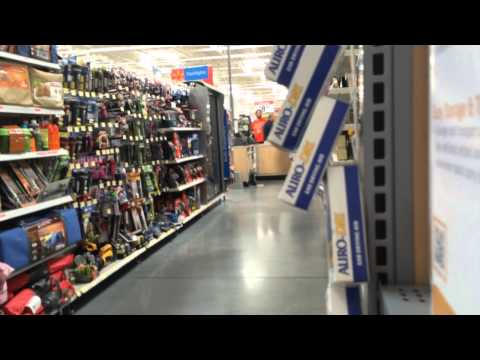 Walmart Intercom Pranks +Throwing Balls Across Store + Employee Gosip!