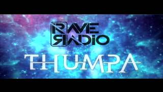 Rave Radio - Thumpa