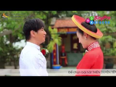 Thien Duyen Tien Dinh - Ly Hai ft Nhat Kim Anh
