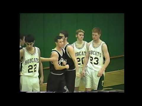 High School Basketball - Boys