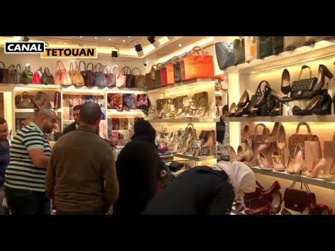 جديد بشارع الجيش الملكي بتطوان … افتتاح متجر Belmiss (شاهد الفيديو)