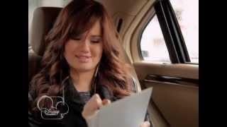 Jessie de Disney Channel - Une journée avec Debby Ryan