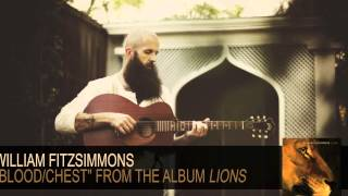William Fitzsimmons - Blood / Chest