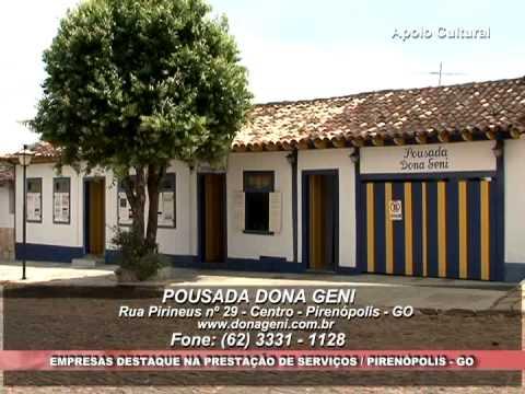 Goiânia - PQ. ANHANGUERA