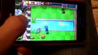 Plants Vs Zombies Hack Android