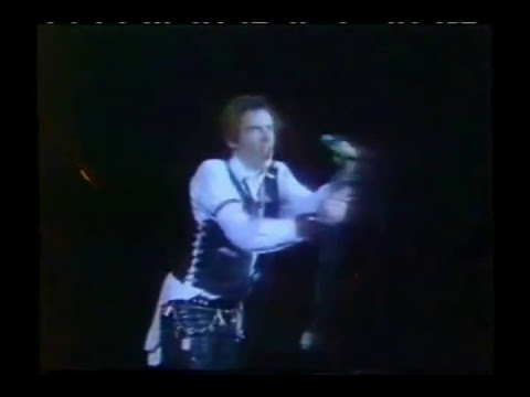 Sex Pistols Video Collection 12 EMI Unlimited Edition [High Definition] HD